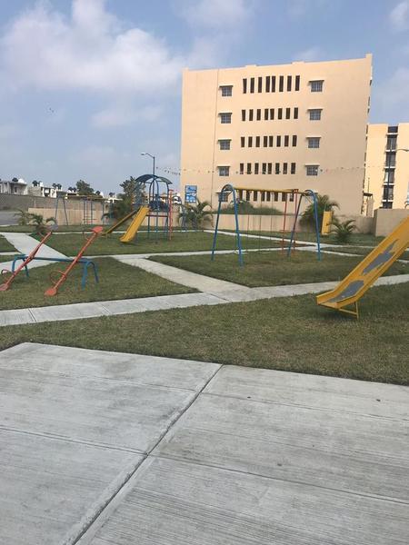 Foto Casa en Venta |  en  Arenal,  Tampico  Departamento en Venta Col. Arenal