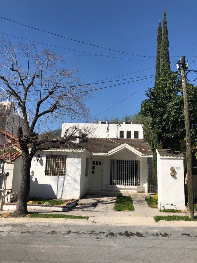 Foto Casa en Venta en  San Jerónimo,  Monterrey  San Jerónimo