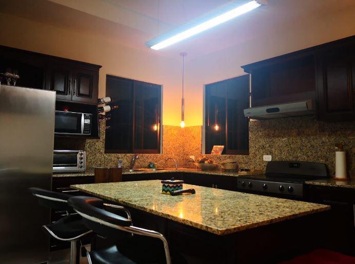 Foto Casa en Renta en  Piedades,  Santa Ana  Casa en Piedades / Terreno de 600 m2 / Excelente vista