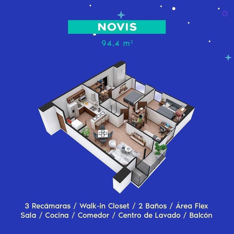 Foto Departamento en Venta en  Centro,  Monterrey  Centro