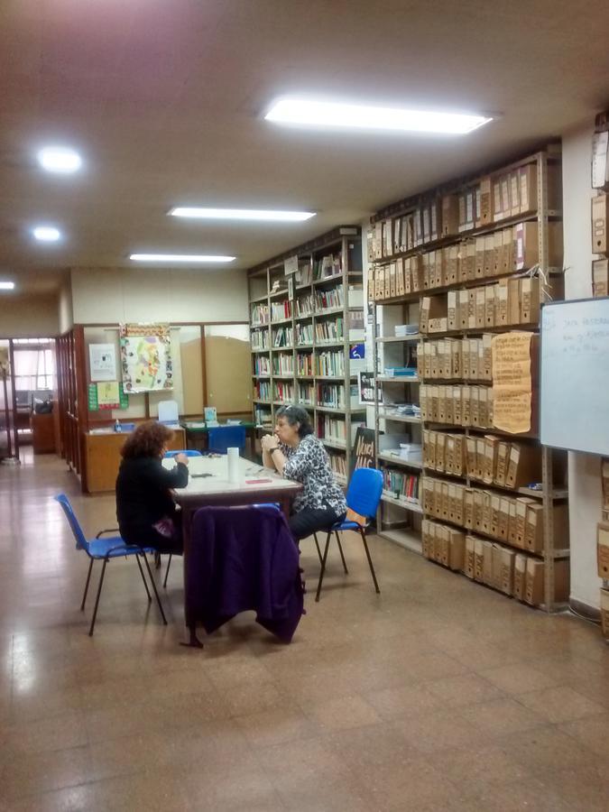 Foto Oficina en Venta |  en  Monserrat,  Centro  MORENO al 1700