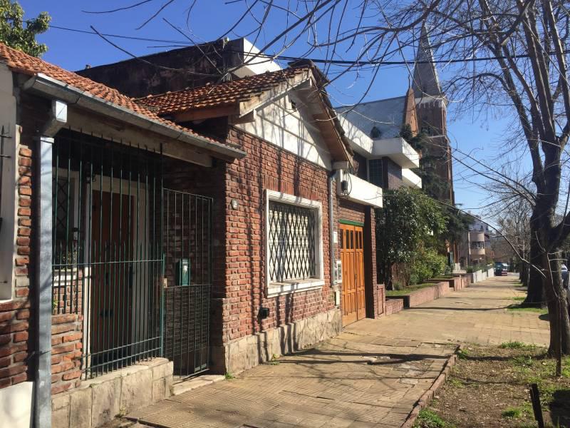 Foto Casa en Venta en  Belgrano ,  Capital Federal  Estomba al 1900
