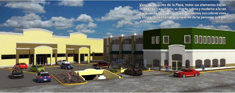 Foto Local en Renta en  Altamira,  Altamira  CLR1278-285 Av. de la Industria Local
