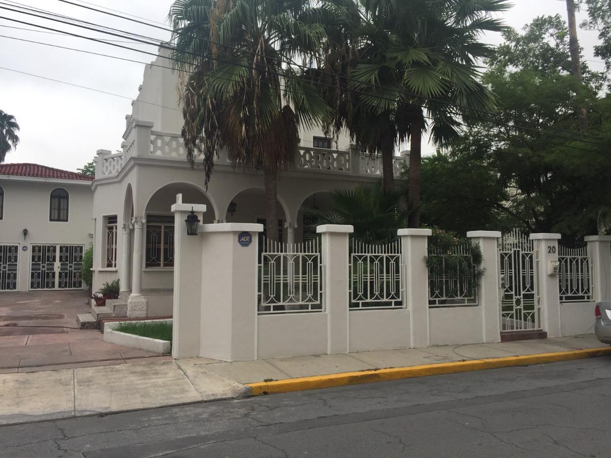 Foto Oficina en Renta en  Mirador,  Monterrey  Oficinas Centro de Monterrey