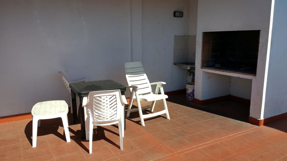 Foto Departamento en Alquiler en  Rosario,  Rosario  Cerrito 105 - 1 dormitorio - Quincho y parrilla en terraza