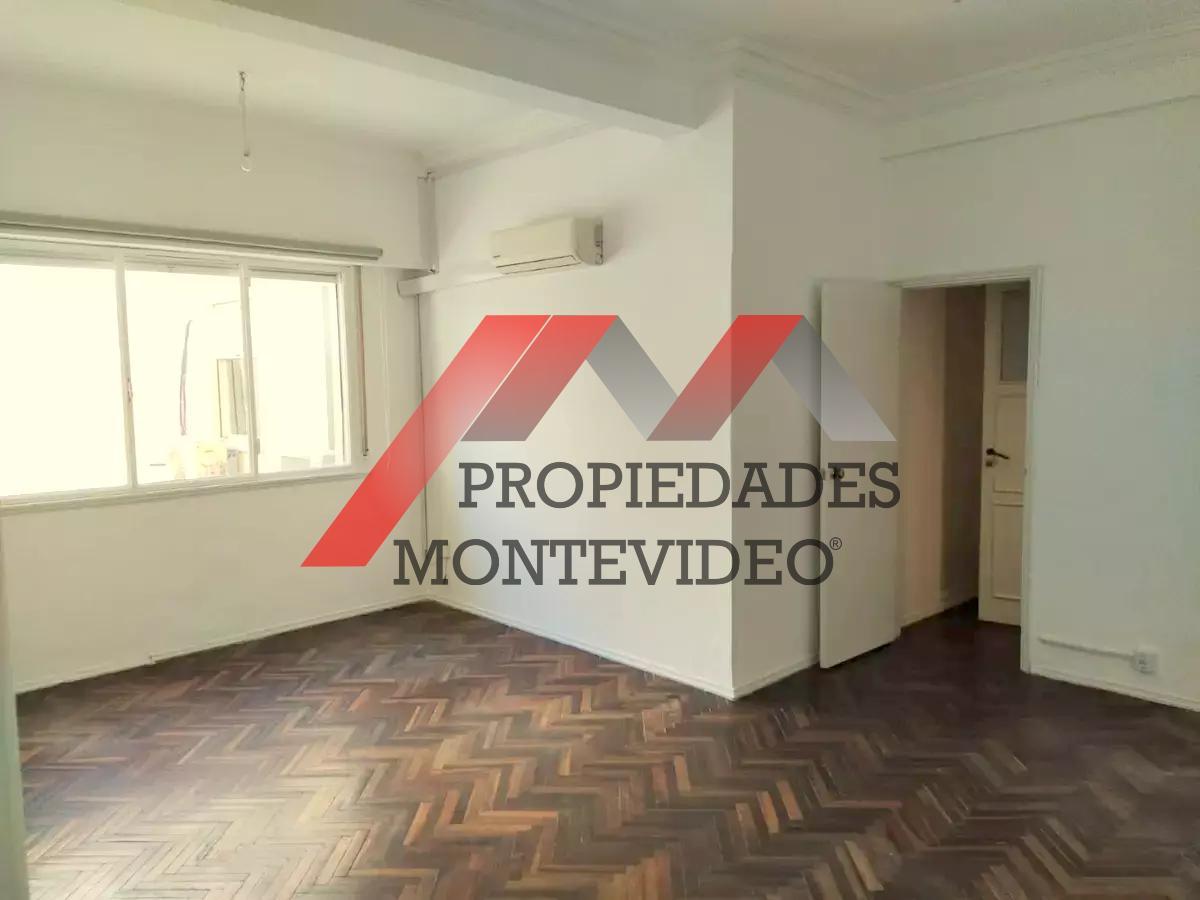 Foto Apartamento en Alquiler en  Cordón ,  Montevideo  Cordón, Rio Negro al 1200