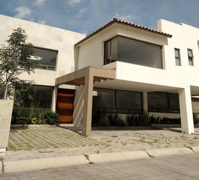Foto Casa en condominio en Venta | Renta en  Calimaya de Diaz González,  Calimaya  CASA en VENTA en VALLE DE LAS FUENTES en CALIMAYA  a 15min de METEPEC