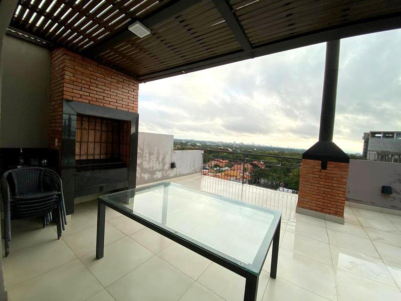 Foto Departamento en Venta | Alquiler en  Las Carmelitas,  Santisima Trinidad  Zona Banco Central del Paraguay