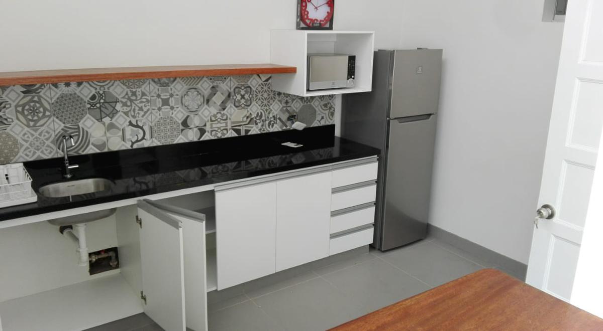 Foto Oficina en Alquiler en  Miraflores,  Lima  Calle Mariano Odicio Cuadra 2
