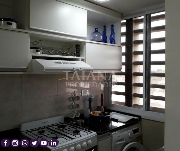 Foto Departamento en Venta en  Centro,  Cordoba  Bv Las Heras 156  5To piso