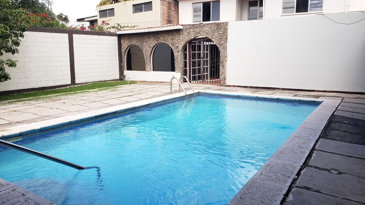 Foto Casa en Venta en  Linda Vista,  Tegucigalpa  CASA RESIDENCIAL LINDA VISTA