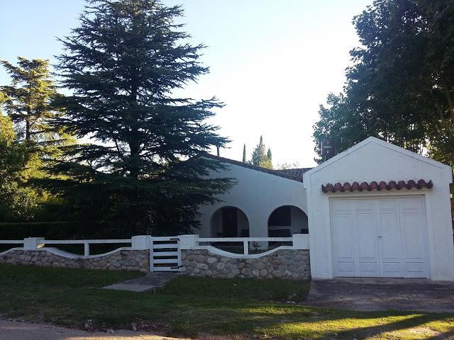 Foto Quinta en Venta en  Hornillos,  San Javier  Jazmin y ruta 14