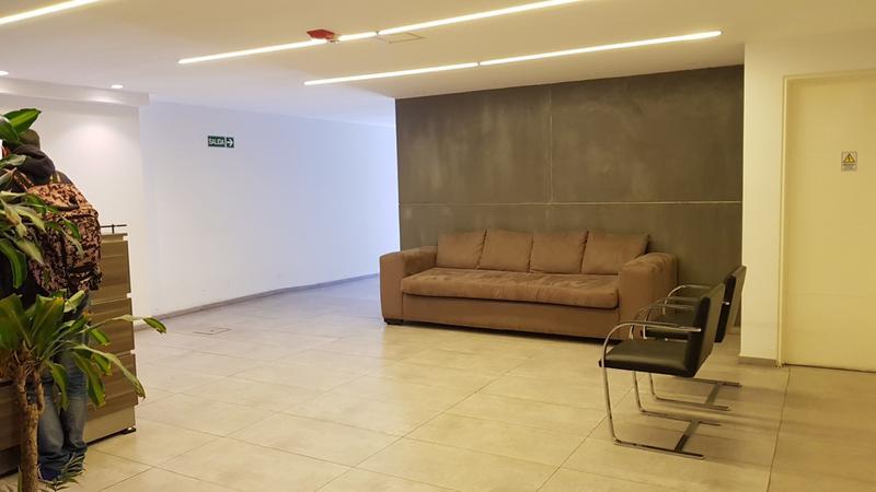 Foto Oficina en Alquiler en  Centro,  Cordoba  B° Centro - La Rioja 441, Oficina AAA c/ terraza- 48 mt2, SUM