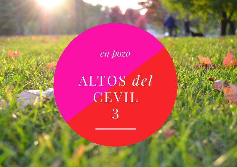 Foto Terreno en Venta en  Cevil Redondo,  Yerba Buena  Altos del Cevil 3