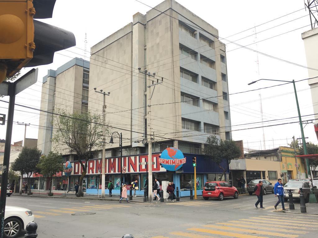 Foto Departamento en Venta en  Toluca ,  Edo. de México  Departamento Toluca Centro