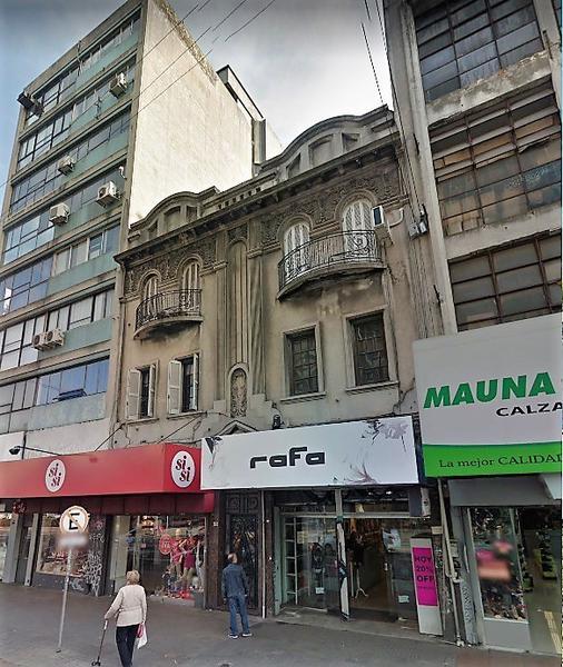 Foto Departamento en Venta en  Cordón ,  Montevideo  Cordón