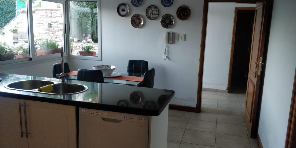 Foto Casa en Venta en  Palmares,  Mendoza  Boulevard juan Pablo II al 2700
