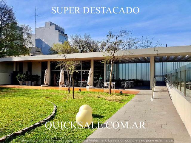 Foto Departamento en Alquiler en  Palermo ,  Capital Federal  Humboldt al 2000