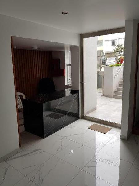 Foto Departamento en Venta en  Miraflores,  Lima  Calle GENERAL CORDOVA S/DPTO 501
