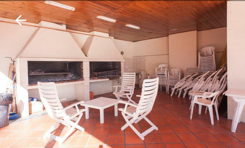 Foto Departamento en Alquiler temporario en  Parque Patricios ,  Capital Federal  Esteban De Luca al 2200