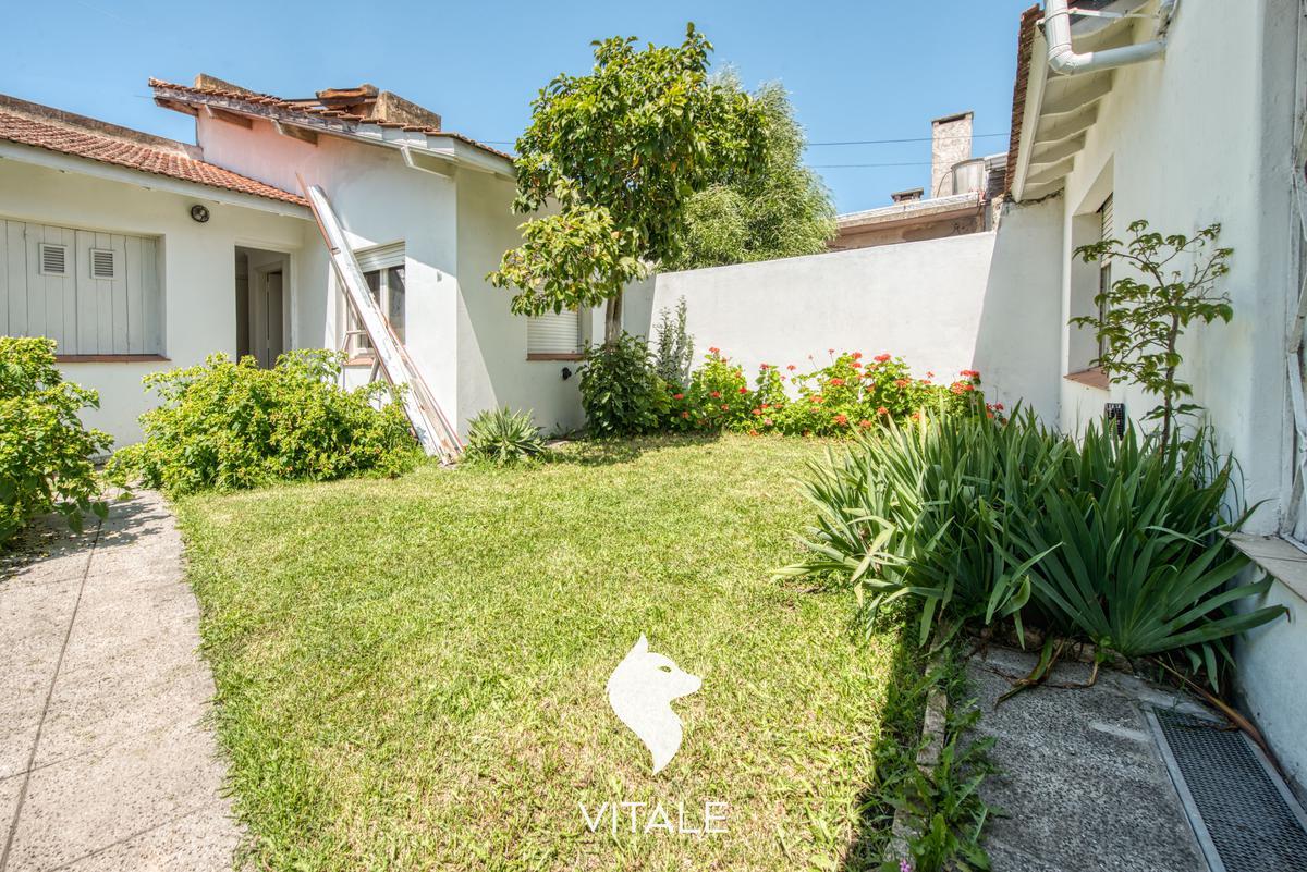 Foto Casa en Venta en  Chauvin,  Mar Del Plata  Cordoba al 4100