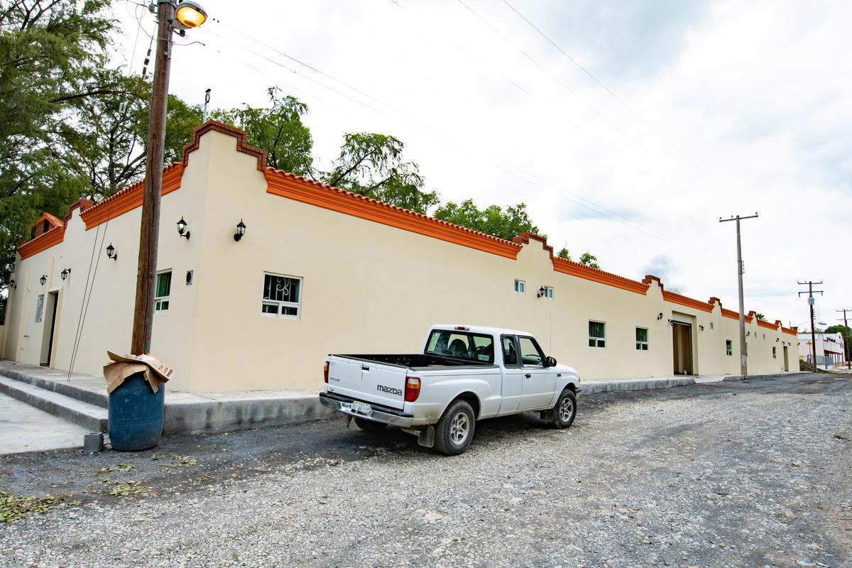 Foto Quinta en Venta en  Montemorelos ,  Nuevo León  Montemorelos