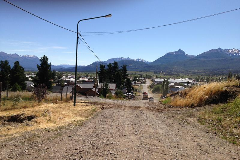 Foto Terreno en Venta |  en  Trevelin,  Futaleufu  Lote en calle Roggero - Trevelin, Chubut