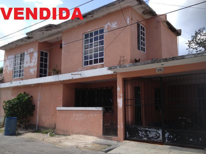 Foto Casa en Venta en  San Miguel,  Cozumel  Casa Eliazar