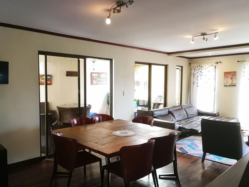 Foto Casa en condominio en Venta en  Escazu,  Escazu  Casa en Escazú centrica y amplia