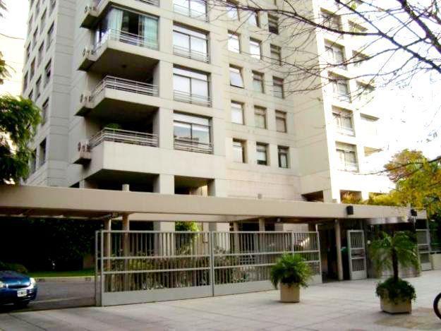 Foto Departamento en Alquiler en  Palermo ,  Capital Federal  CERVIÑO 4500