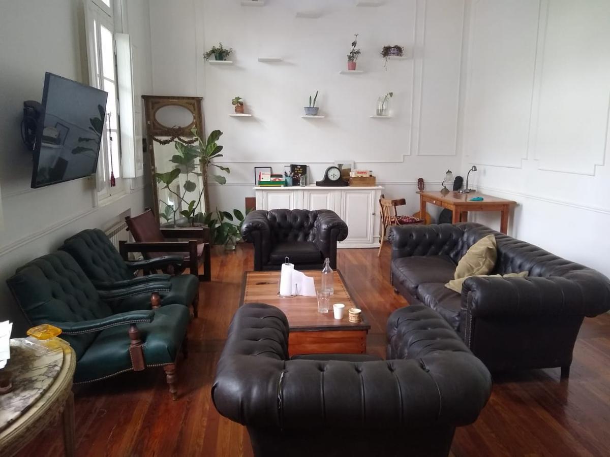 Foto Casa en Venta en  S.Isi.-Vias/Rolon,  San Isidro  Jacinto Diaz 81 San Isidro