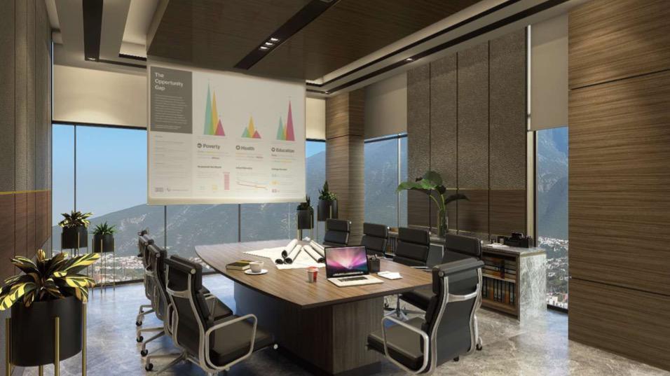 Foto Oficina en Venta en  Contry,  Monterrey  Contry
