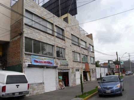 Foto Edificio Comercial en Venta en  Reforma,  Toluca  GRAN OPORTUNIDAD, VENTA DE   EDIFICIO EN COLONIA REFORMA, TOLUCA.