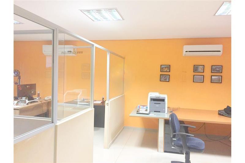 Foto Oficina en Alquiler en  Villa Morra,  La Recoleta  Zona Villa Morra