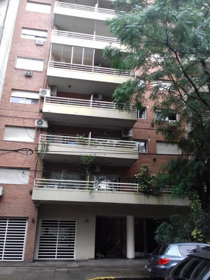 Foto Departamento en Alquiler en  Palermo ,  Capital Federal  Arevalo al 2100