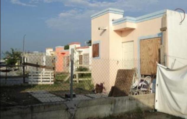 Foto Casa en Venta en  Vistas del Río,  Juárez  MANZANA 25 LOTE 68B TULIPANES