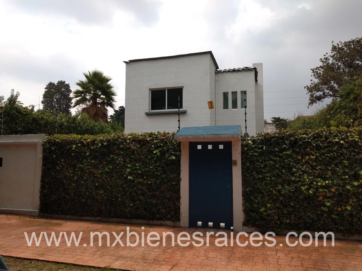 Foto Casa en Renta en  Miguel Hidalgo ,  Ciudad de Mexico  Lomas virreyes linda casa en renta