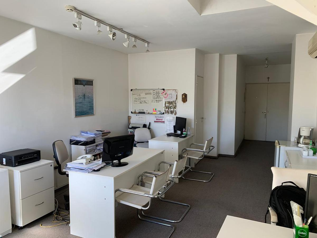Foto Oficina en Venta en  Santa Barbara,  Countries/B.Cerrado (Tigre)  Santa Barbara