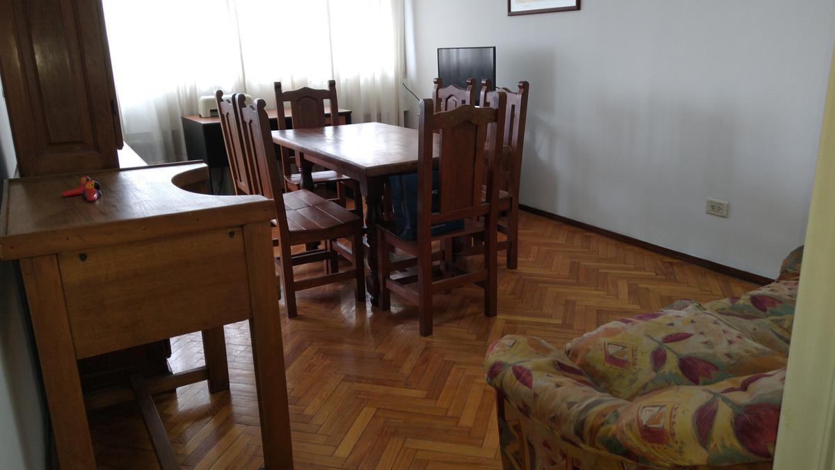 Foto Departamento en Alquiler en  Congreso ,  Capital Federal  Av. Rivadavia al 2000