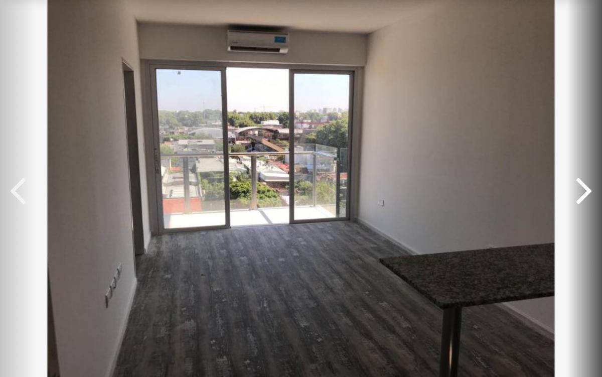 Foto Departamento en Venta en  Villa Crespo ,  Capital Federal  JUAN B. JUSTO al 2900