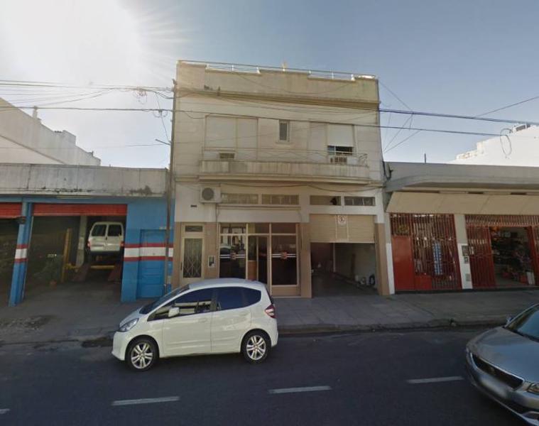 Foto Terreno en Venta en  Villa Devoto ,  Capital Federal  Av. Lope de Vega al 2600