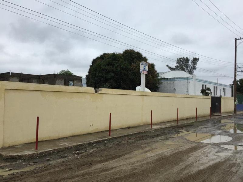 Foto Terreno en Venta en  Del Bosque,  Tampico  Terreno en colonia Del Bosque