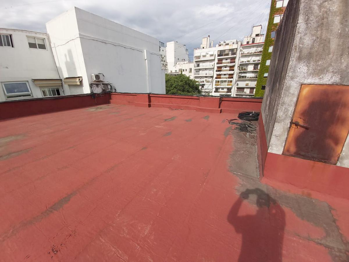 Foto Terraza en Alquiler en  Retiro,  Centro (Capital Federal)  Suipacha al 1300
