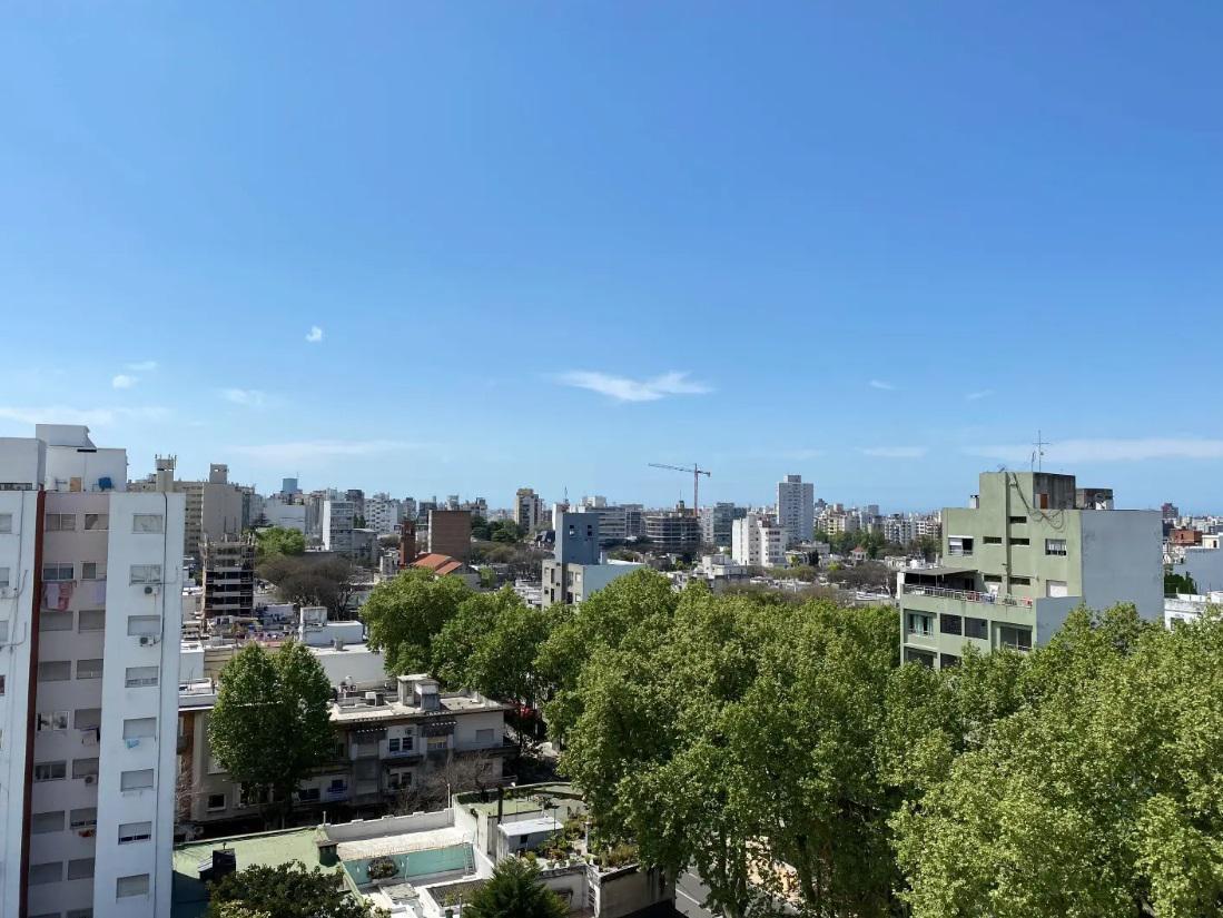 Foto Apartamento en Alquiler en  Cordón ,  Montevideo  Requena y Rivera - 1 Dormitorio!!!  Linda vista!