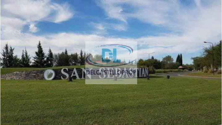 Foto Terreno en Venta en  Pilar ,  G.B.A. Zona Norte  San sebastian
