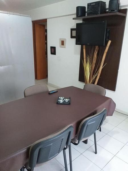 Foto Departamento en Venta en  Monserrat,  Centro  México al 1400, 4º