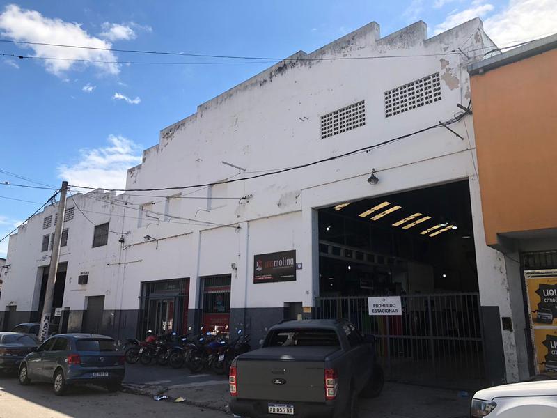 Foto Galpón en Alquiler en  San Miguel De Tucumán,  Capital  Frías Silva N° 31