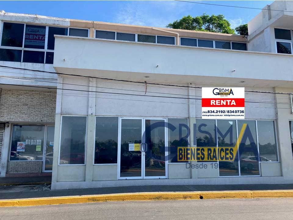 Foto Local en Renta en  Centro,  Tuxpan  LOCAL SOBRE AVENIDA PRINCIPAL