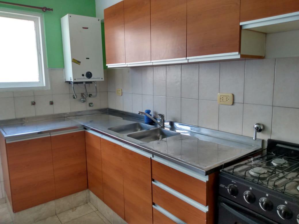 Foto Departamento en Venta en  Martin,  Rosario  ZEBALLOS 394