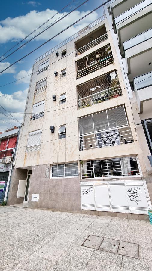 Foto Departamento en Venta en  Colegiales ,  Capital Federal  TRONADOR al 900